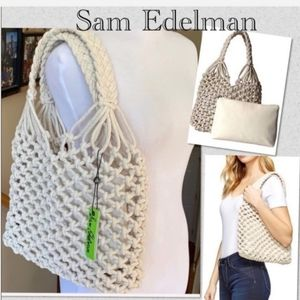 Sam Edelman bag tote New